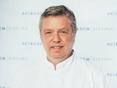 M-r D-r Mitko Karagjozov